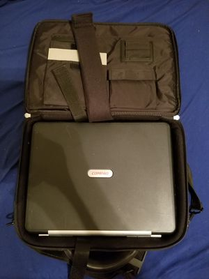 Compaq laptop for Sale in Colton, CA
