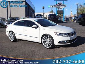 2013 Volkswagen CC for Sale in Las Vegas, NV