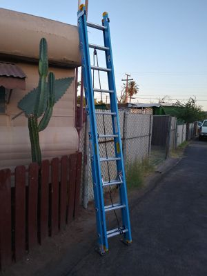 Extension ladder for Sale in Phoenix, AZ