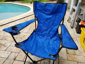 Out door chair for Sale in West Palm Beach, FL
