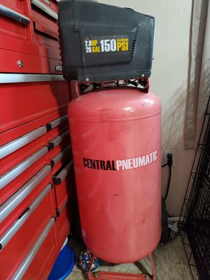 Compressor for Sale in Houston, PA