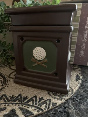 """Scentsy """"Fore"""" Full Size Warmer for Sale in SUPRSTITN Mountain, AZ"""