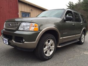 2004 FORD EXPLORER 4x4 for Sale in Waltham, MA