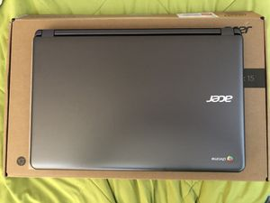 Acer Laptop for Sale in Plainfield, IN