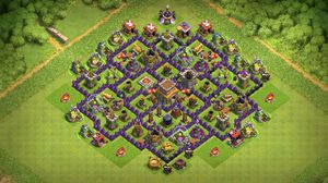 Clash of Clans acc Th8 Just upgraded th. Do not play anymore need fast money. Name change available. for Sale in Summersville, WV
