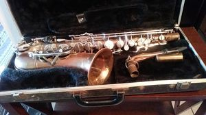 Saxophone Boosey&Hawkes EDGWARE for Sale in Cleveland, OH