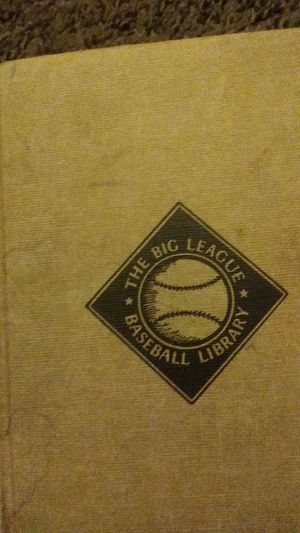 Baseball library for Sale in Middletown, CT