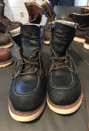 Work boots|thorogood|size13 for Sale in Phoenix, AZ
