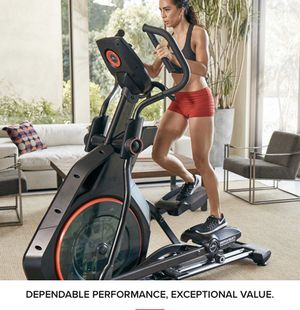 Bowflex Elliptical BXE116 for Sale in Tyler, TX