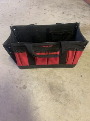 Snap-On tool bag for Sale in Rialto, CA