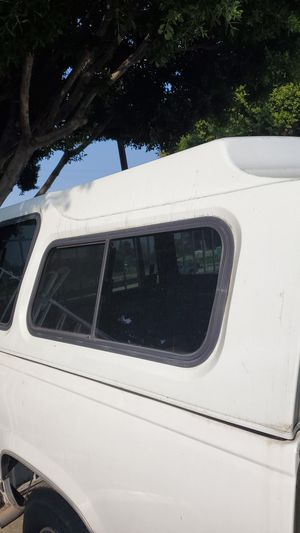 Camper shell for Sale in Whittier, CA