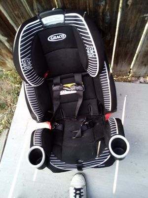 Graco 4 Ever car seat brand new All in one for Sale in Salt Lake City, UT