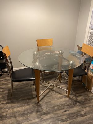 Kitchen table for Sale in Murfreesboro, TN