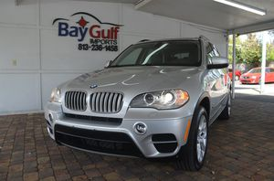 2013 BMW X5 for Sale in Tampa, FL