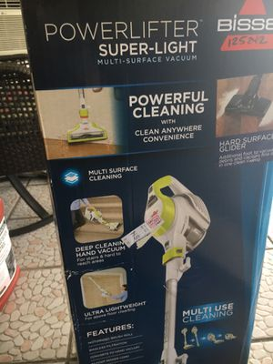 New vacuum for Sale in Port Richey, FL