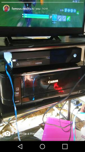 Xbox one for Sale in Cleveland, OH