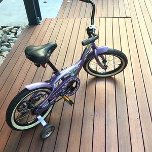 """Jamis """"Ms. Daisy"""" Girl's Bike for Sale in San Francisco, CA"""