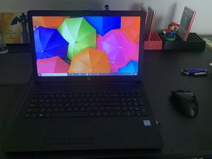 HP gaming Laptop Intel Core i7 for Sale in Boca Raton, FL