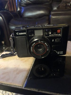 Canon AF35mm for Sale in New Haven, CT