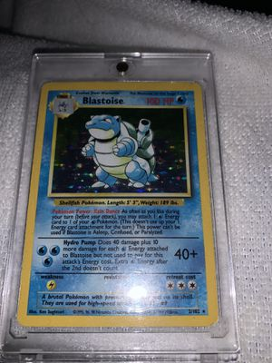 Holographic pokemon for Sale in Atherton, CA