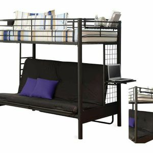 Futon Bunk Bed for Sale in Washington, DC