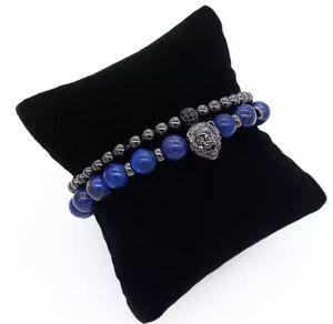 Lion head bracelet set for Sale in Glen Burnie, MD