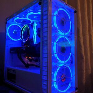 Custom Gaming Pc Desktop Computer for Sale in Deltona, FL