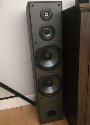 JVC Stereo System and Sony Speakers for Sale in Fort Washington, MD