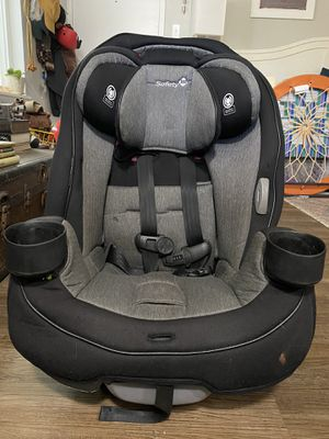 Safety 1st Forever Car Seat for Sale in Virginia Beach, VA