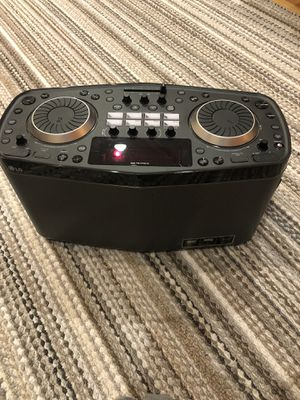 LG Boombox Entertainment System for Sale in Chicago, IL