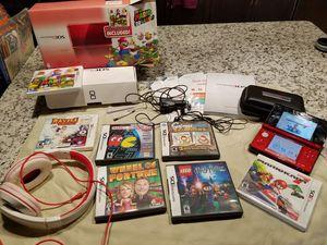Nintendo 3DS for Sale in Canton, GA