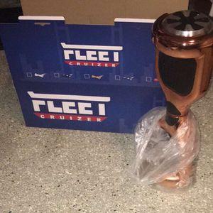 Fleetcruizer Hoverboard chrome for Sale in Seattle, WA