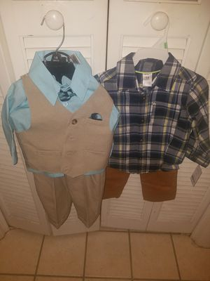 Toddler outfits for Sale in Lakeland, FL