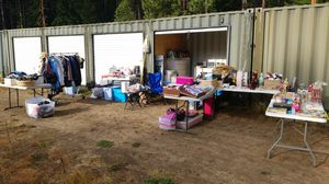 Everything must go today! for Sale in Leavenworth, WA