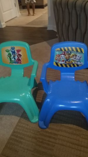 Kids chairs for Sale in Nashville, TN