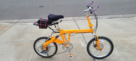 Downtube Electric Bike Conversion for Sale in Fremont,  CA