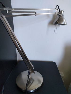 Desk lamp for Sale in San Diego, CA