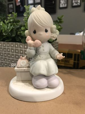 """Precious Moments """"Tell It To Jesus"""" for Sale in Richmond, TX"""