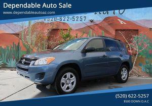 2011 Toyota RAV4 for Sale in Tucson, AZ
