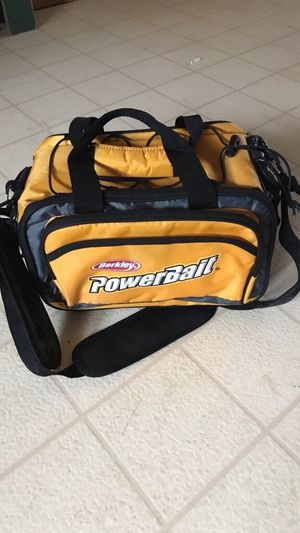 Fishing Bag for Sale in Danville, PA