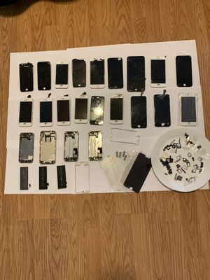 Iphone parts for Sale in Glendale, CA