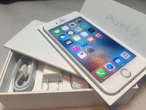 iPhone 6S, Factory Unlocked, Excellent Condition. for Sale in Springfield, VA