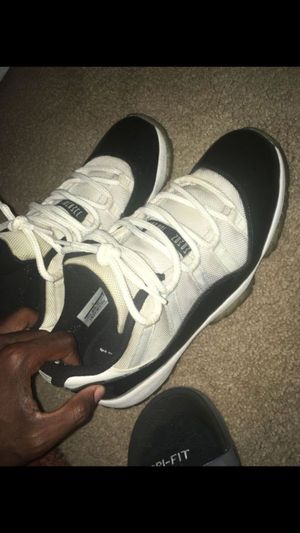 "Jordan 11 ""Concord"" OG lowtop for Sale in Fort Meade, MD"