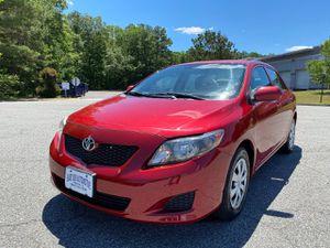 2010 Toyota Corolla for Sale in Sandston, VA