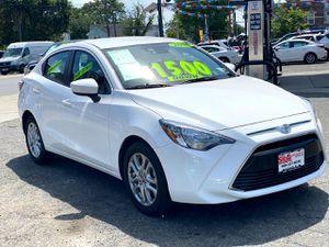 2018 Toyota Yaris iA for Sale in Elizabeth, NJ