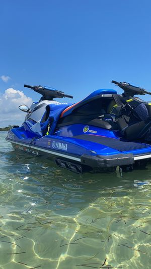 Jetski Yamaha 2020 for Sale in North Miami Beach, FL