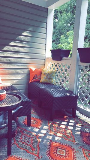 Entire apartment sale- All new patio furniture and grill for Sale in North Royalton, OH