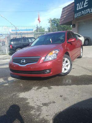 2009 Nissan Altima for Sale in Detroit, MI
