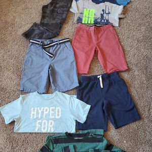 Big Boys Clothing. All For $10. for Sale in Fresno, CA