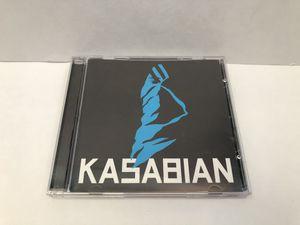 Kasabian Debut Album (CD) 2004 for Sale in Anaheim, CA